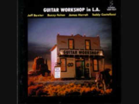 Donna Guitar Workshop in Los Angeles feat Buzz Feiten