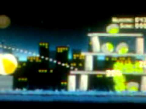 Angry Birds In Java Version Phones video