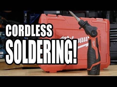 Milwaukee Tool 2017 Christmas Gift Guide