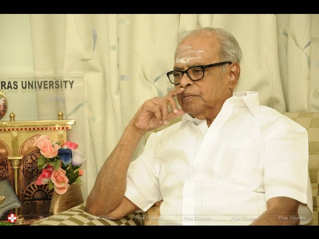 Director K.Balachander's Son Kailasam Passed Away!