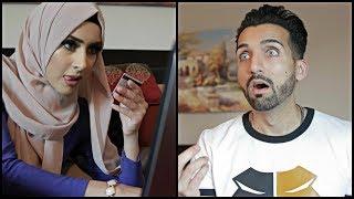 EID SHOPPING | Sham Idrees