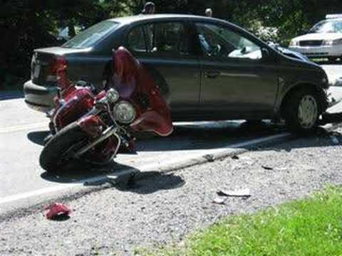 Motorcycle Accidents in Nova Scotia