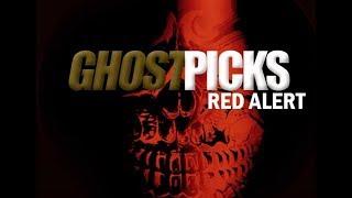 Free MLB WINNER ! Jacks Red Alert ! GHOST PICKS ATS