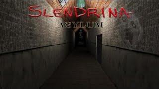 Slendrina Asylum _ ■SPECIAL 10 SUBSCRIBE■ _