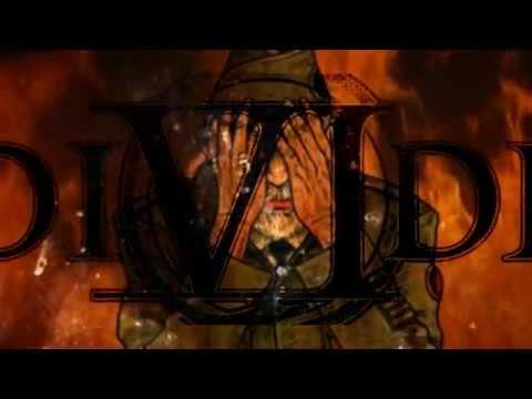 DIVIDE - Titik Dalam Koma (Lyric Video)