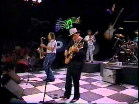 Duane Eddy - Buddy Holly Tribute - Rebel Rouser - Ramrod (1988)