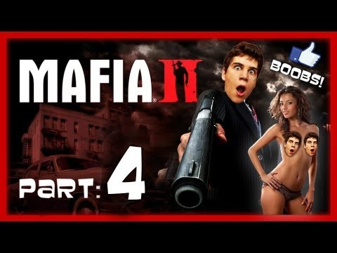 Photos Mafia 2 Mafia 2 Gogo Part