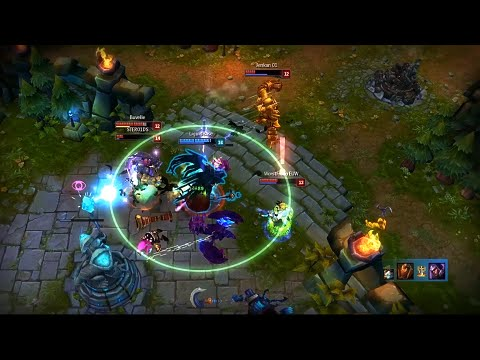 League of Legends Top 5 Plays Week 187