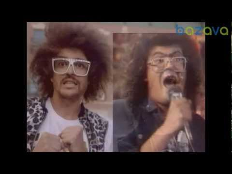 Игорь Корнелюк - Everyday I'm Shuffling (1988) video