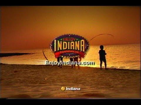 Indiana Tourism - Dunes
