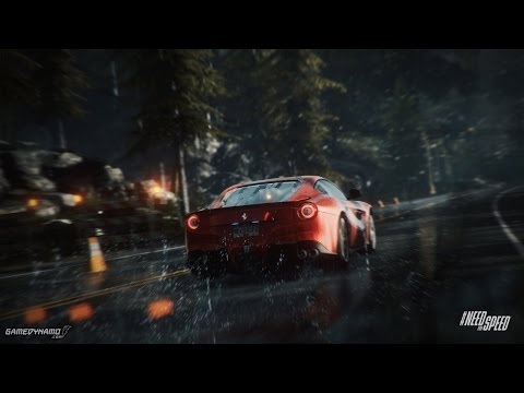 Need For Speed Rivals Slow Motion Fix For Low End Graphics Cards