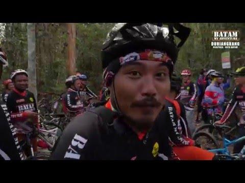 Batam My Adventure - Gowes Di Duriangkang Bike Park Ala Batam My Adventure