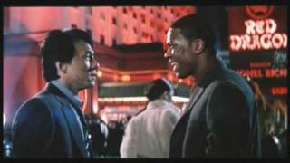 Rush hour 2 bande annonce