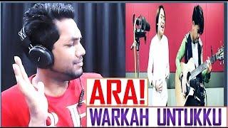 download lagu Warkah Untukku - Ara Af2016 - Youtube  Rh-reaction gratis
