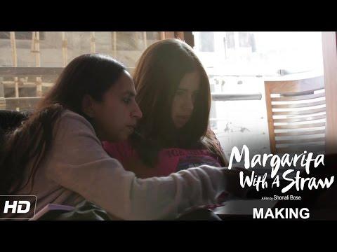 Margarita With A Straw | The Making of Laila: Episode 1 | Kalki Koechlin | 17th April, 2015