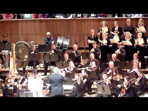 Lagaan Theme Music - At London Concert