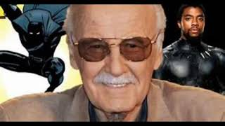 Remembrance of Stan Lee (Everything Stays)