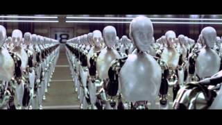 Merrick Hanna | Amazing ROBOT BOY \