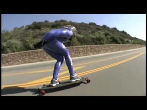 Mark Golter - Speed Run On Newport Coast 2000