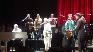 Bruce Springsteen / Brian Wilson Band - Barbara Ann / Surfin' USA