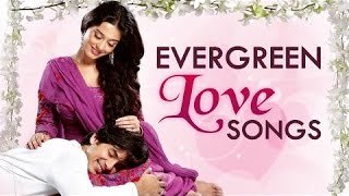 Download EVERGREEN LOVE SONGS OF BOLLYWOOD | BEST HINDI SONGS COLLECTION | FULL VIDEO SONGS JUKEBOX 3Gp Mp4