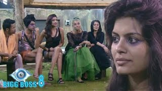 Bigg Boss 8 23rd September 2014 Episode | Sonali Raut gets IGNORED