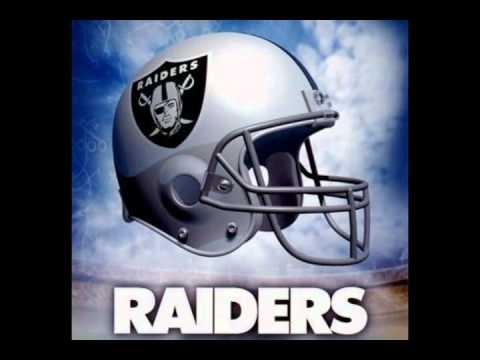 Raider Nation Song Ice Cube Oakland Raiders Ice Cube