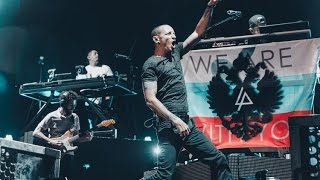 LINKIN PARK - Live @ Moscow 2014 (FULL) HD