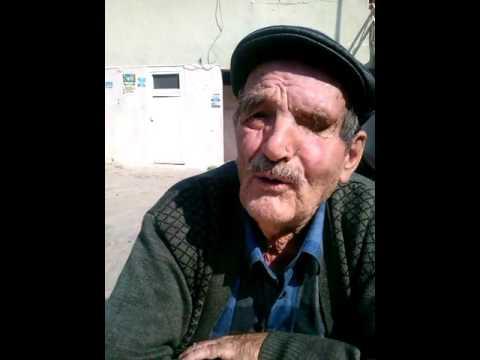 Bosnjaci u Turskoj- Salih Foco iz Halilbeylija