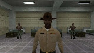 Half-Life: Opposing Force - Boot Camp