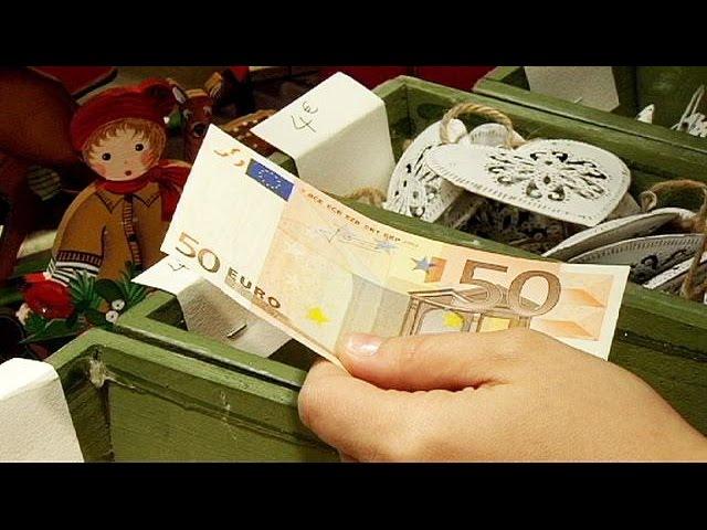 Allemagne : le moral des ménages et des entrepreneurs au beau fixe - economy