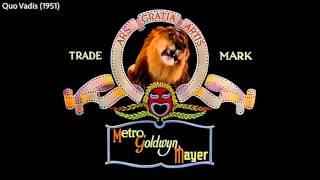 Historia del león del logo de Metro-Goldwyn-Mayer (1917-2015)