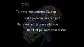 Watch Muse Save Me video