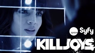Killjoys - Dutch Always Gets Her Warrant