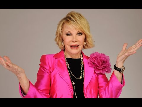 Zo On Pj -- Joan Rivers Shouldn't Apologize For Calling Michelle Obama A Tranny video