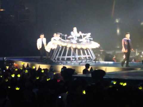 160613 G-Dragon OOAK Concert in Jakarta Indonesia (Today)