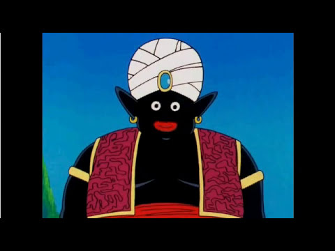 TFS: Mr.Popo vs Garlick.Jr