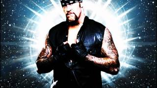 "The Undertaker 22nd WWE Theme Song ""Rollin"" (V3)"