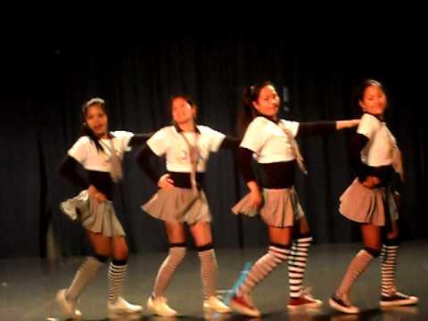 Chiquita Marian Rivera Ft.emilys Angel Dancer video