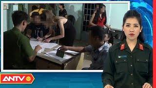 Bản tin 113 Online cập nhật  hôm nay | Tin tức Việt Nam | Tin tức mới nhất ngày 10/10/2018 | ANTV
