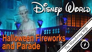 🇺🇸 DISNEY SPECIAL - MICKEY'S Not-So-Scary HALLOWEEN PARTY 🇺🇸 🎃 👻 | TRAVEL VLOG #0106