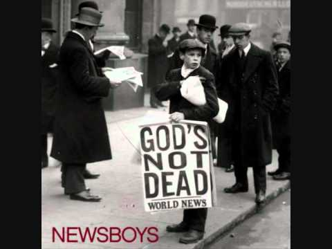 Newsboys - I Am Second