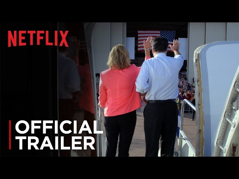 Mitt - Official Trailer - A Netflix Original Documentary - Hd video
