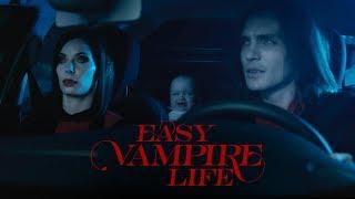 """Musique pub Renault – Easy """"Vampire"""" Life"""