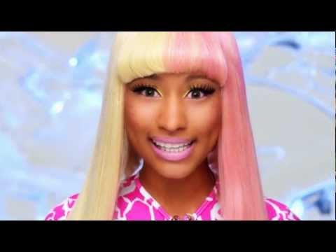 Nicki Minaj - Pink Thursday (Megamix)