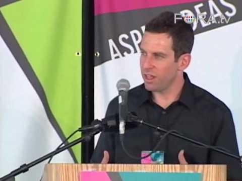 Sam Harris - Misconceptions About Atheism