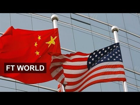 US-China relationship needs a reset