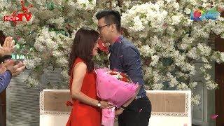 Cô gái 26 tuổi hạnh phúc vì quen được chàng phi công 23 tuổi và quyết cưới ngay sau 2 tháng yêu 😍