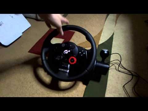 Как с мышки сделать руль