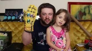 Zindagi Na Milegi Dobara Trailer - DAUGHTER'S REACTION!!!